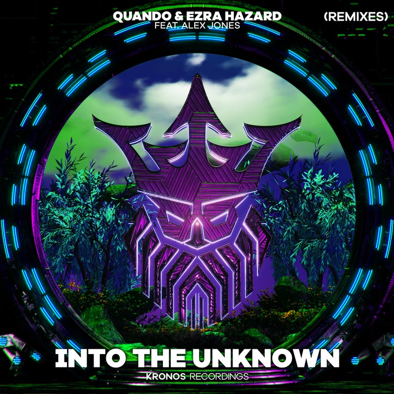 Into The Unknown (Remixes)