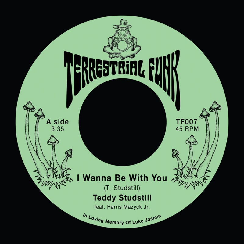 I Wanna Be With You / There Comes a Time