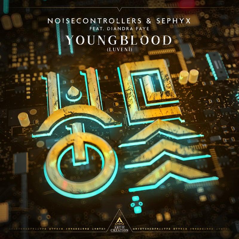 Youngblood - (Luveni) [feat. Diandra Faye]