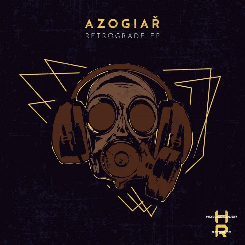 Retrograde EP