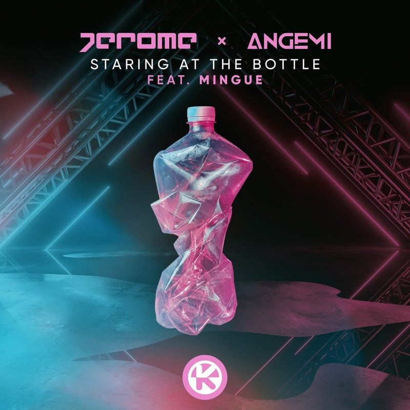 Staring At The Bottle (Extended Mix)