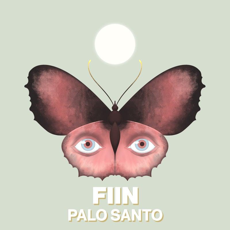 Palo Santo - Extended Mix