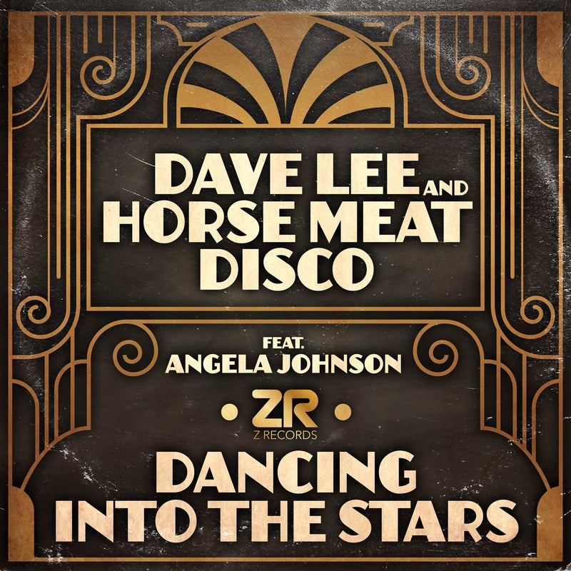 Dave Lee & Horse Meat Disco Feat. Angela Johnson - Dancing Into The Stars