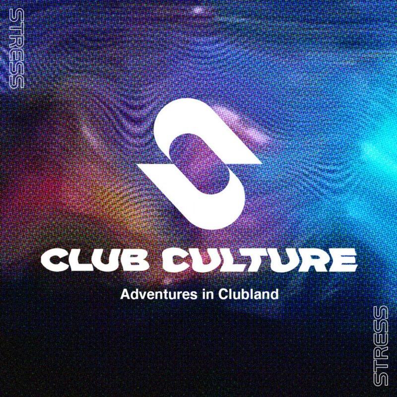 Stress Records Club Culture
