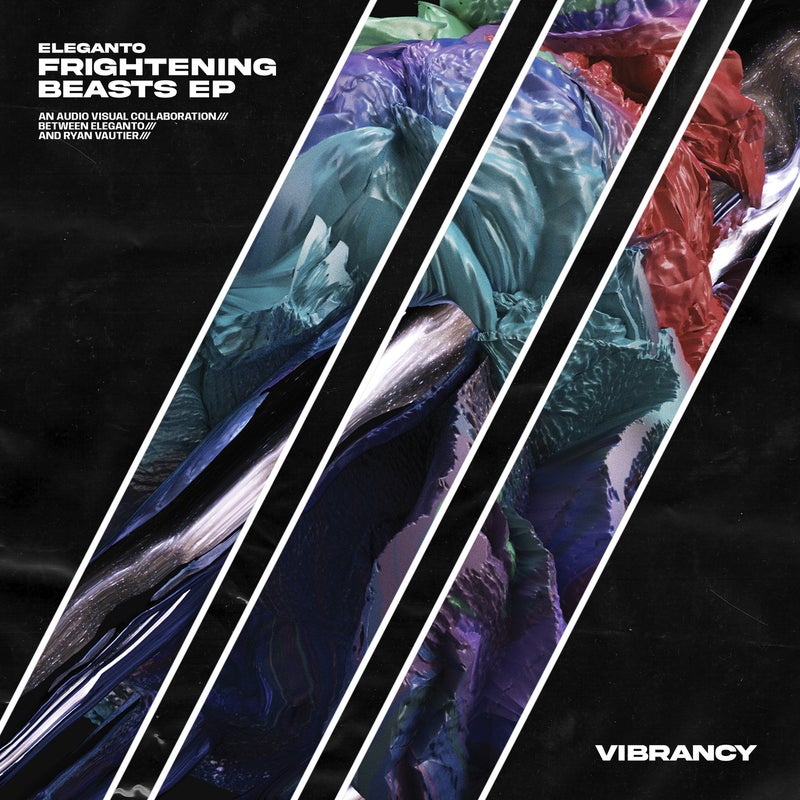 Frightening Beasts EP