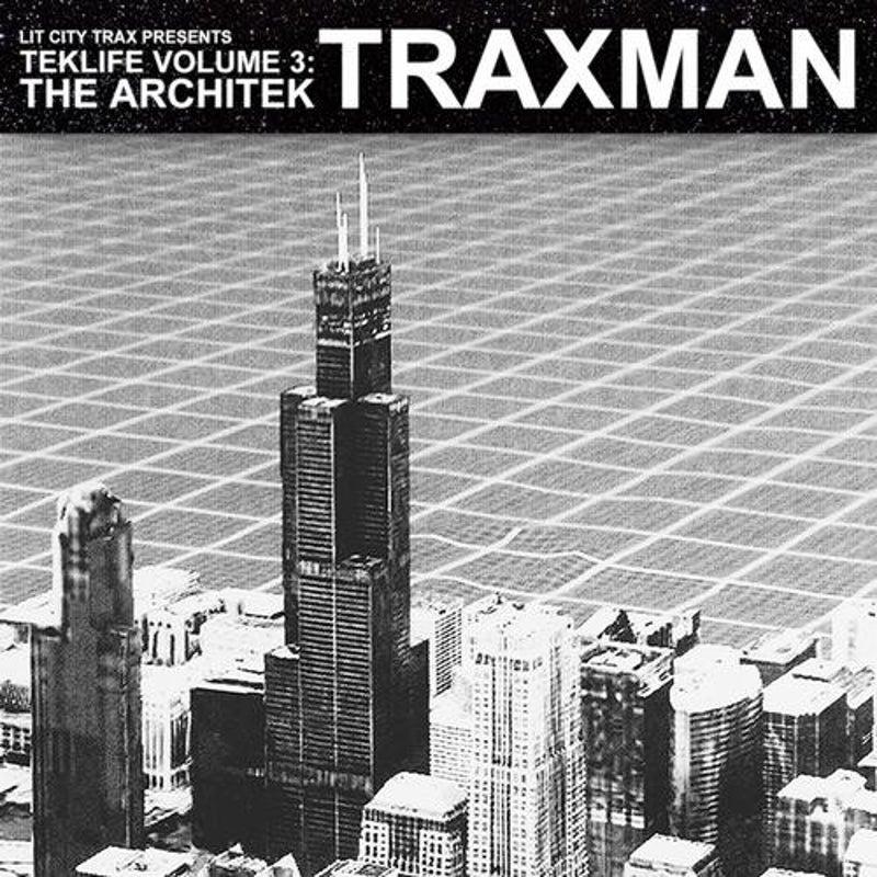 TEKLIFE Vol. 3: The Architek