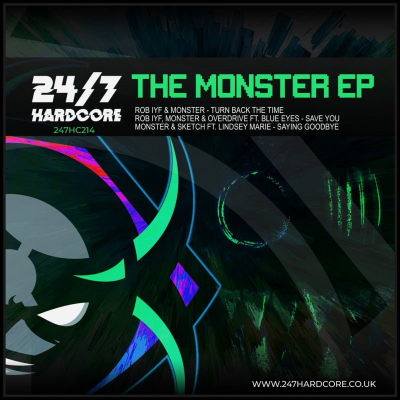 The Monster EP