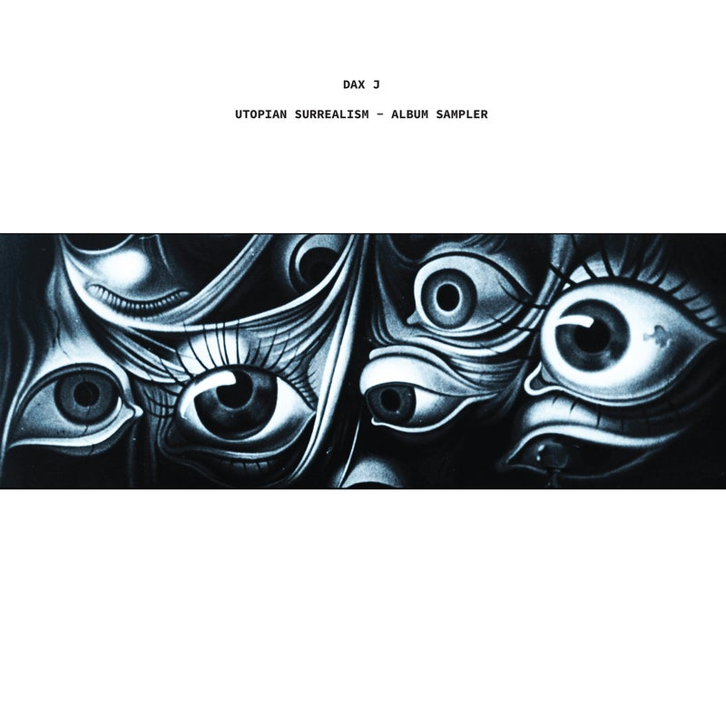 Utopian Surrealism Album Sampler