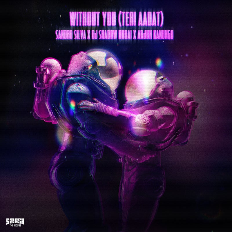 Without You (Teri Aadat) (Extended Mix)