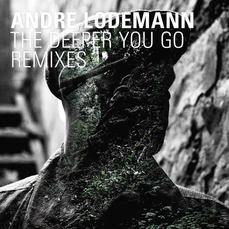 The Deeper You Go Remixes