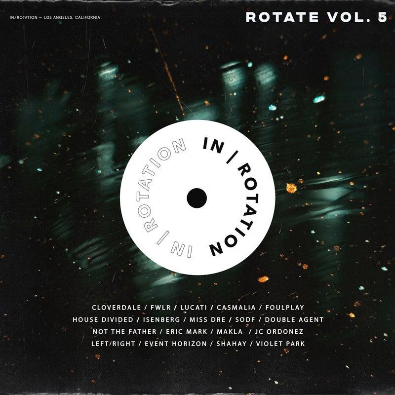 Rotate Vol. 5
