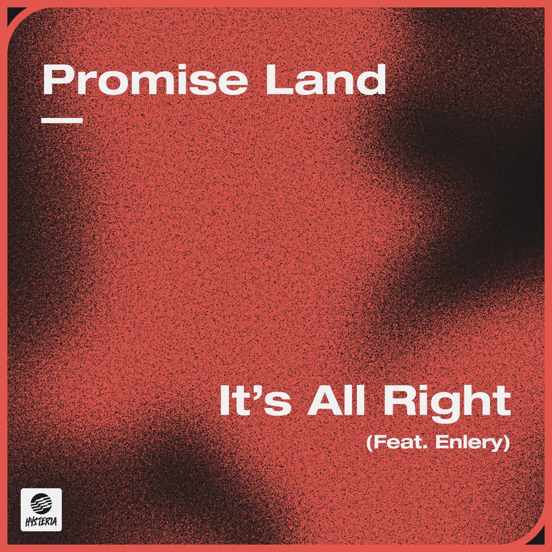 It's All Right (feat. Enlery) [Extended Mix]