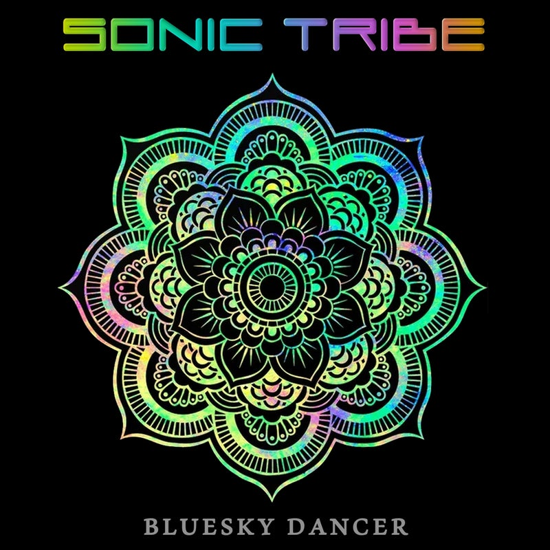 Bluesky Dancer