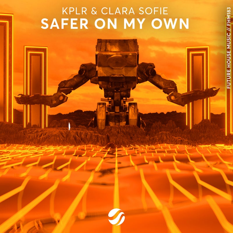 Safer On My Own