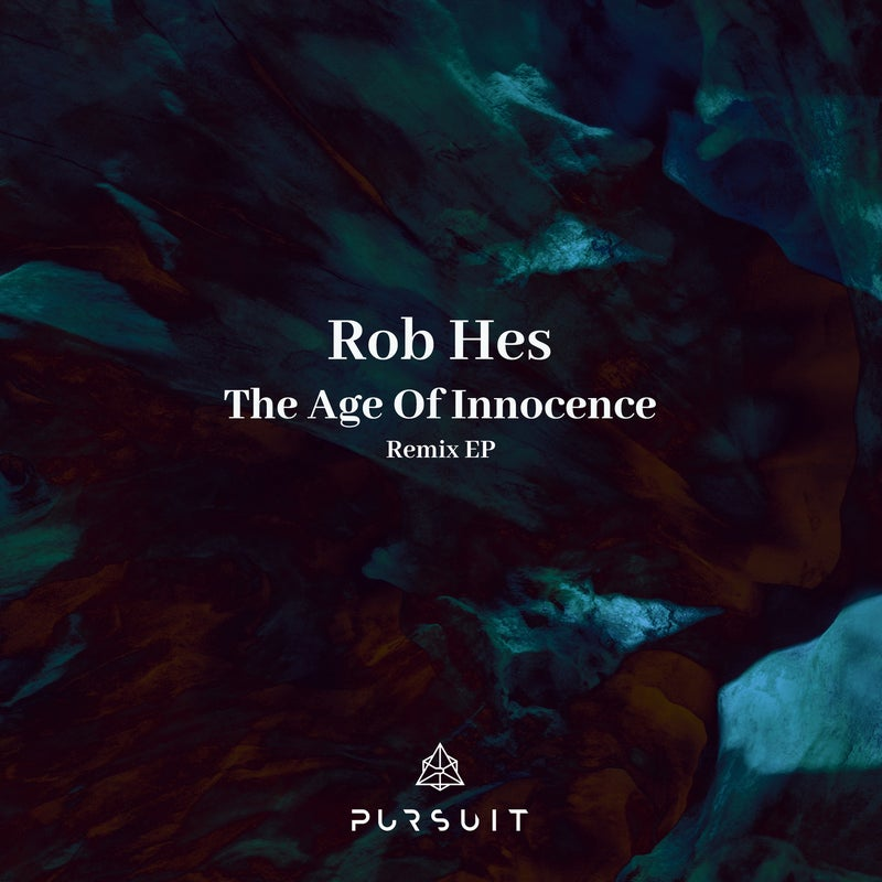 The Age Of Innocence Remix EP