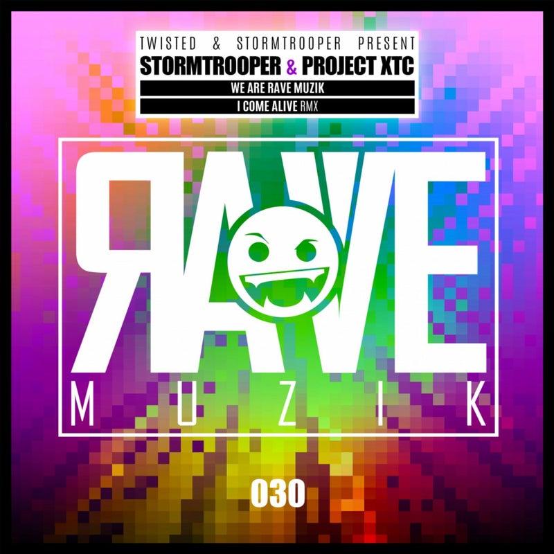Rave Muzik 030