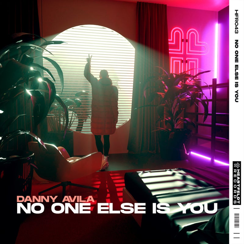 No One Else Is You (Extended Mix)