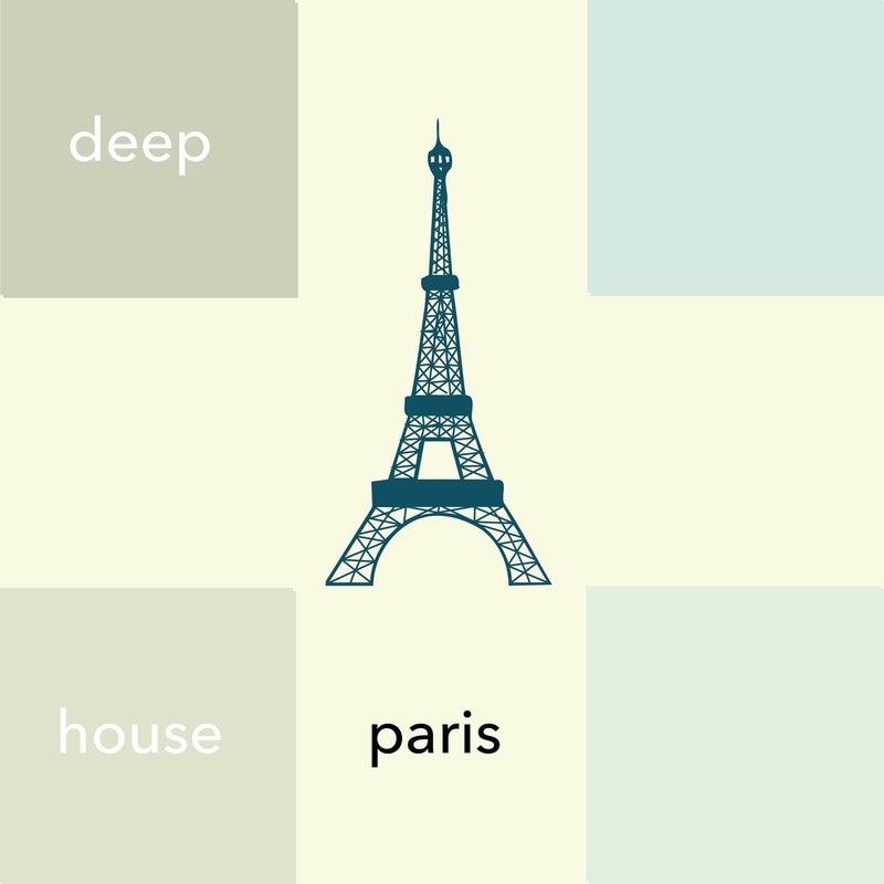 Deep House Paris, Vol. 14