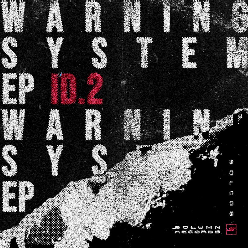 Warning System EP