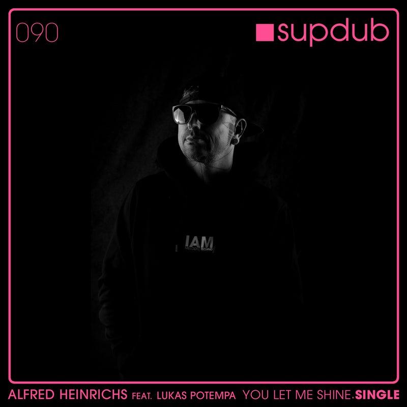 You Let Me Shine feat. Lukas Potempa