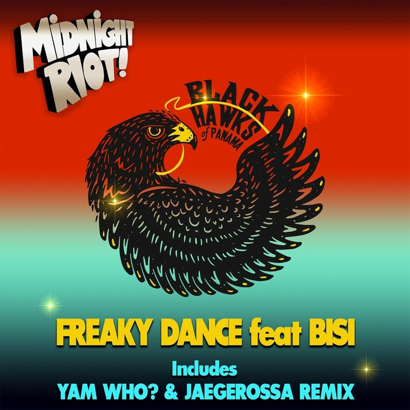 Freaky Dance (feat. Bisi)