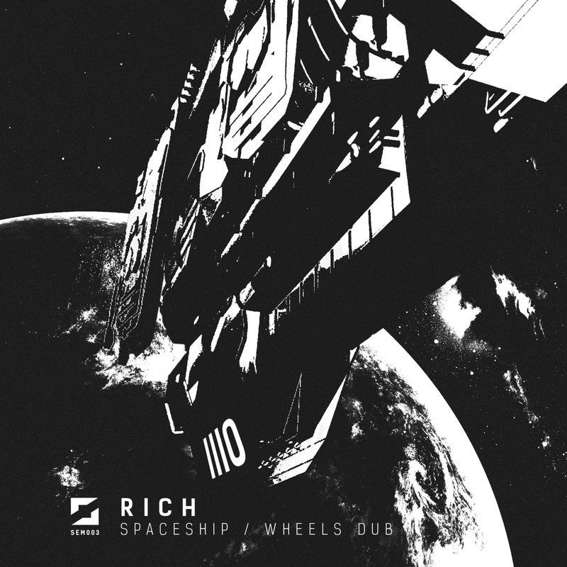 Spaceship / Wheels Dub
