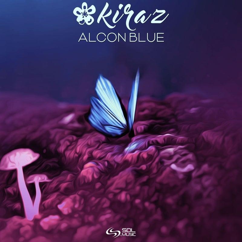 Alcon Blue