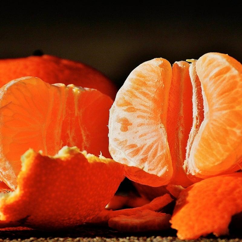 Tangerine (Radio Mix)