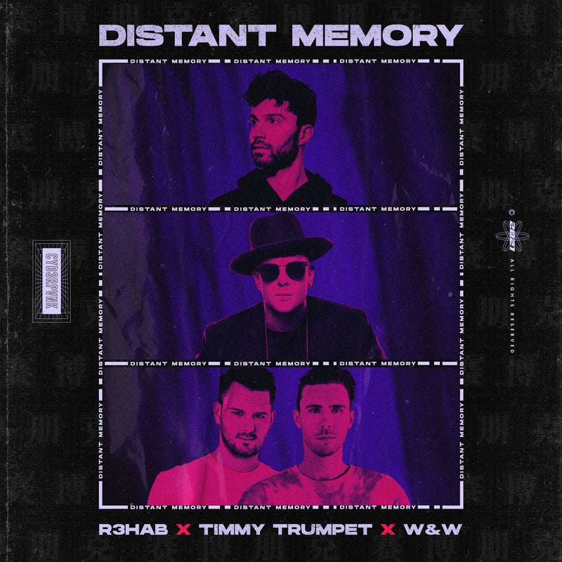 Distant Memory (Extended Version)