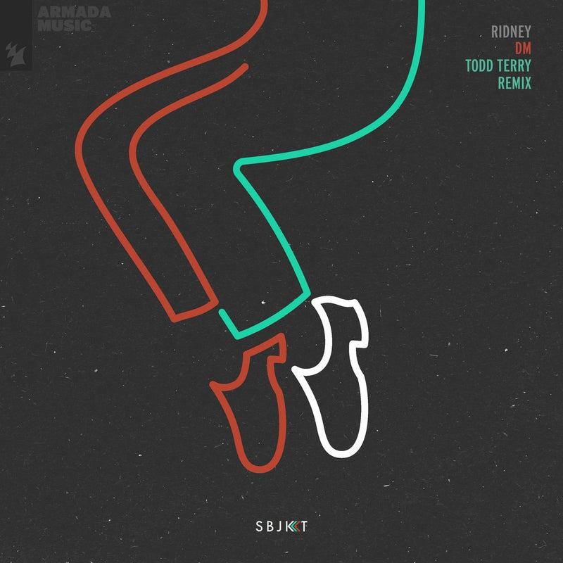 DM - Todd Terry Remix