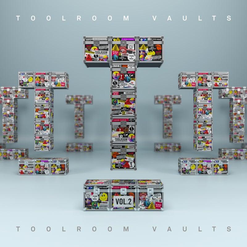 Toolroom Vaults Vol. 2