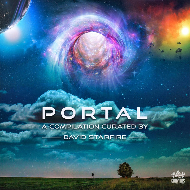 Portal : Curated by David Starfire