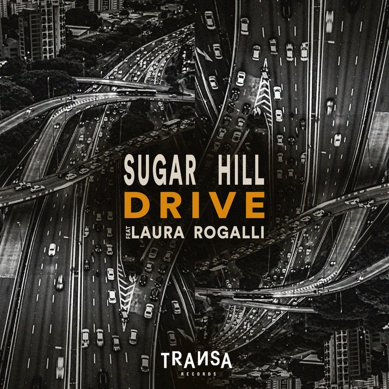 Drive feat Laura Rogalli