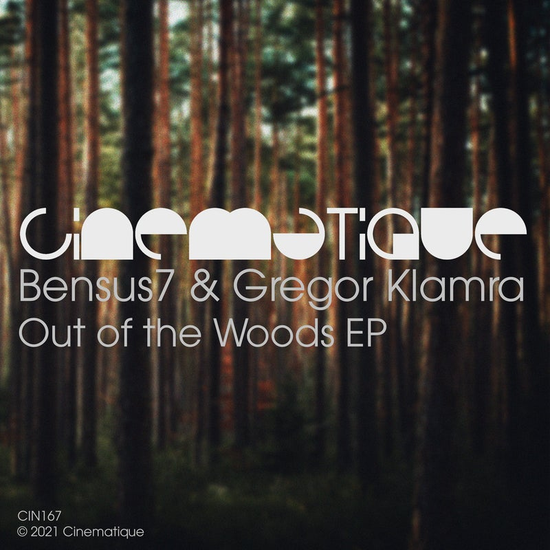 Out Of The Woods EP