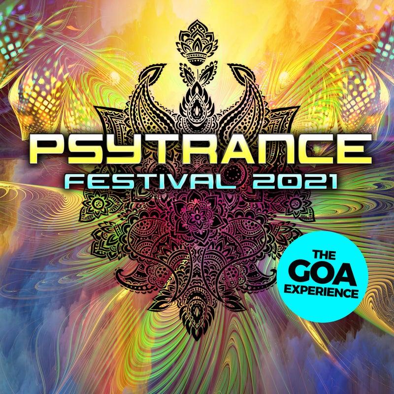 Psytrance Festival 2021: The Goa Experience
