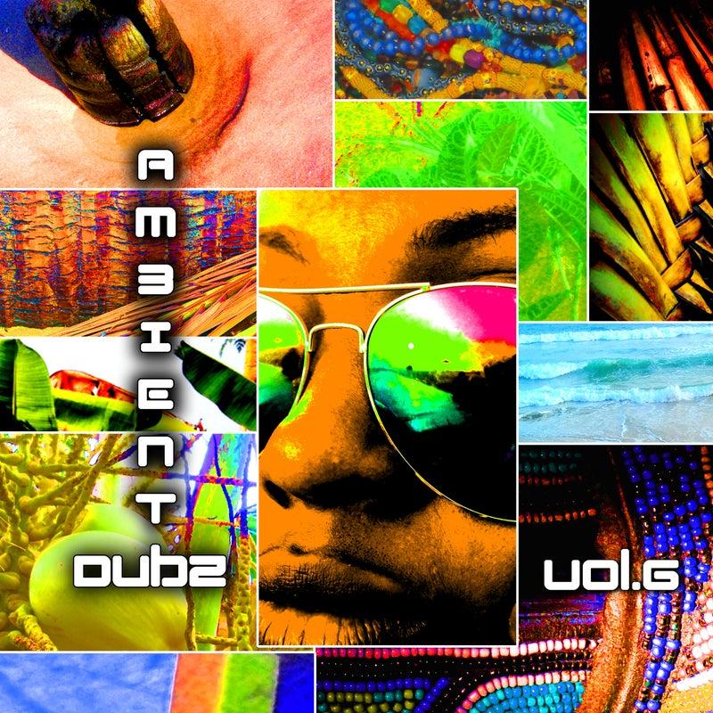 Ambient Dubz, Vol. 6