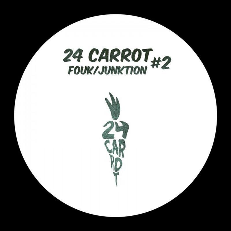 24 Carrot #2