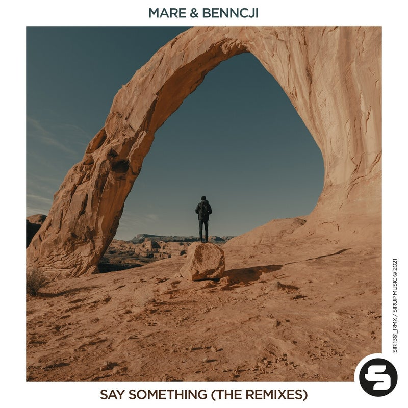 Say Something (The Remixes)
