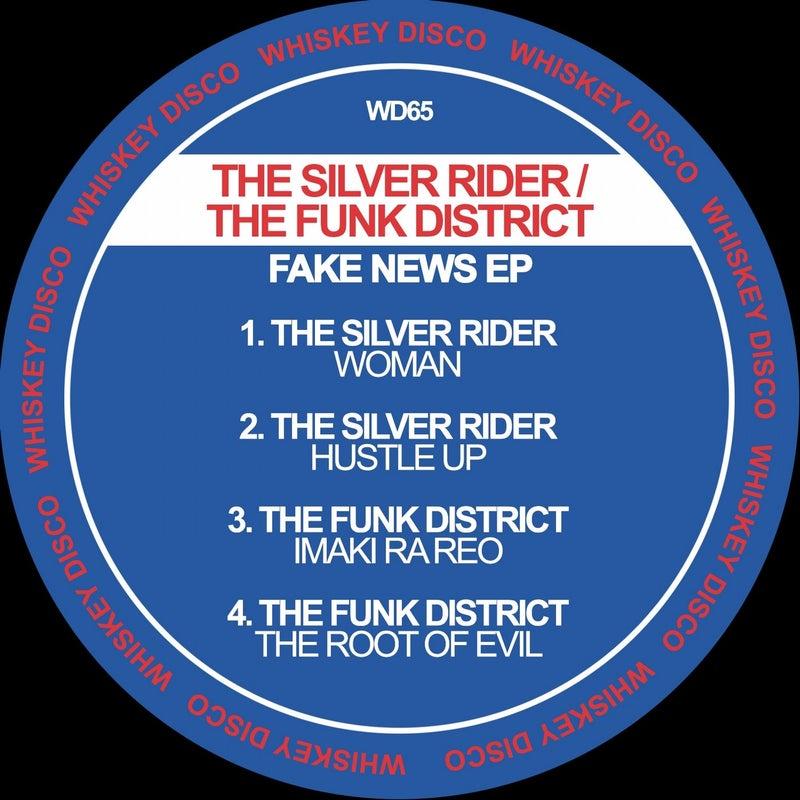 Fake News EP