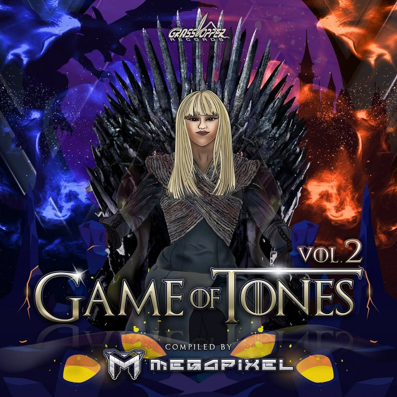 Game of Tones, Vol.2 (Compiled by Megapixel)