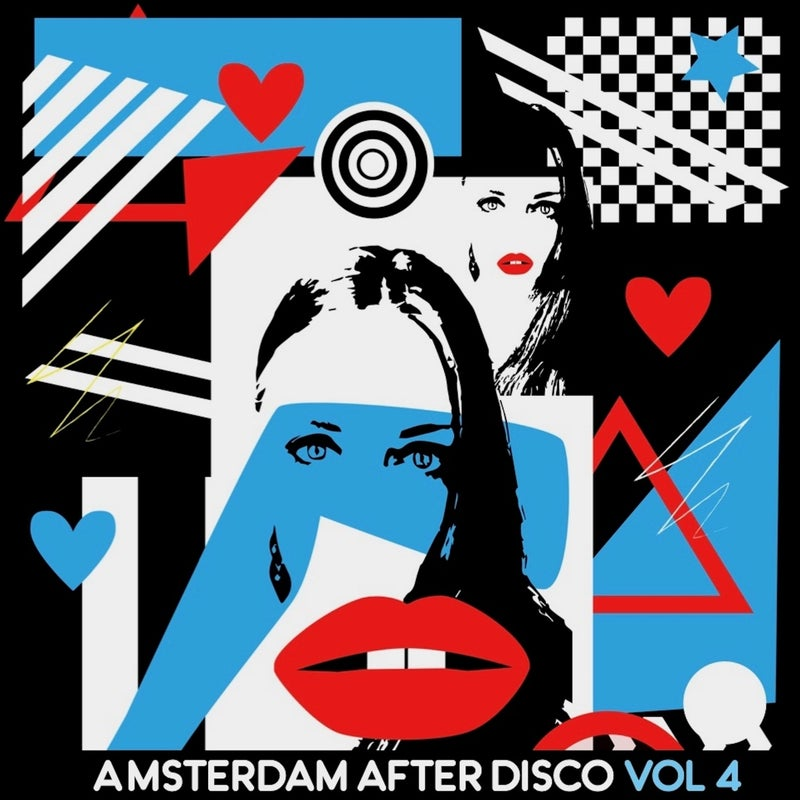 Amsterdam After Disco, Vol. 4