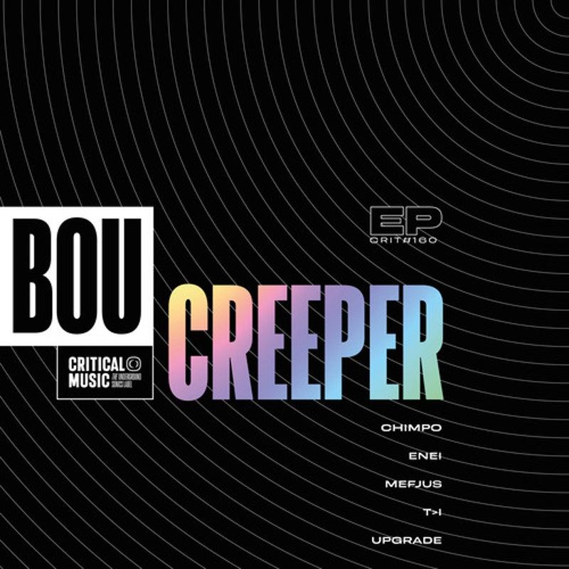Creeper EP