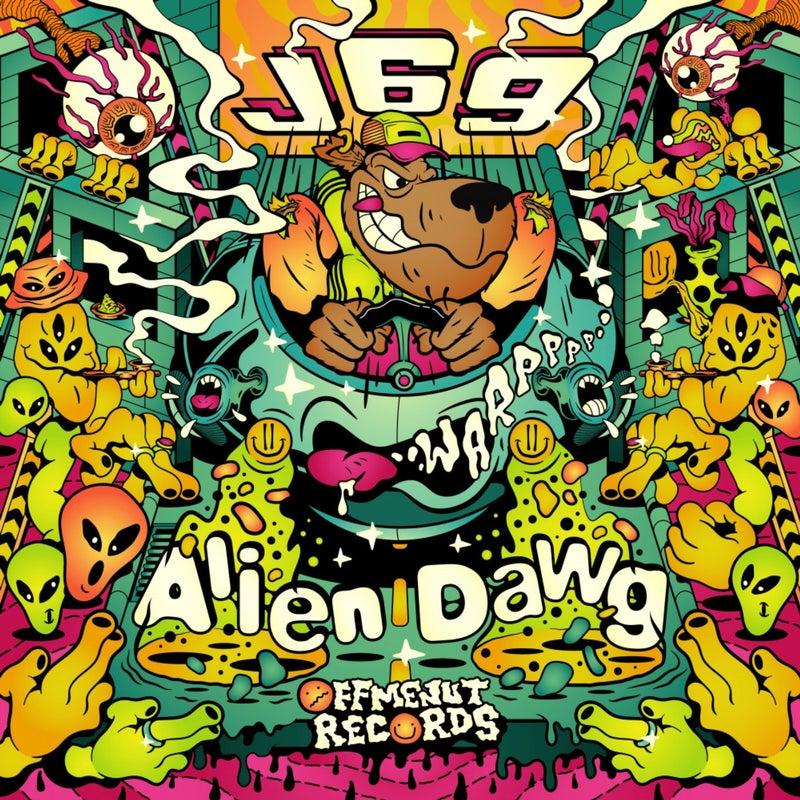 Alien Dawg