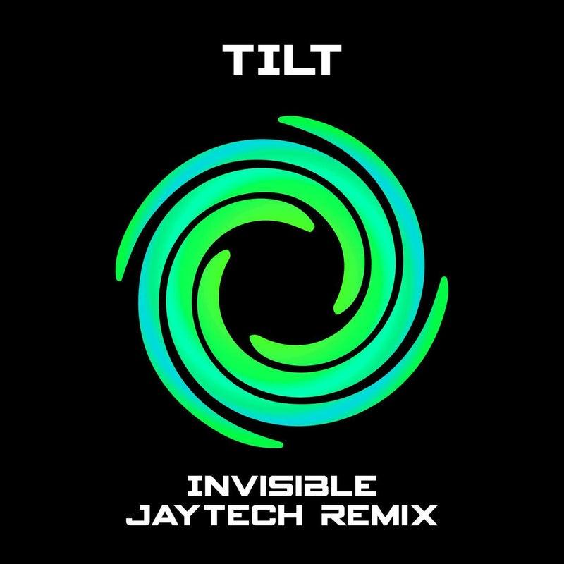 Invisible (Jaytech Remix)
