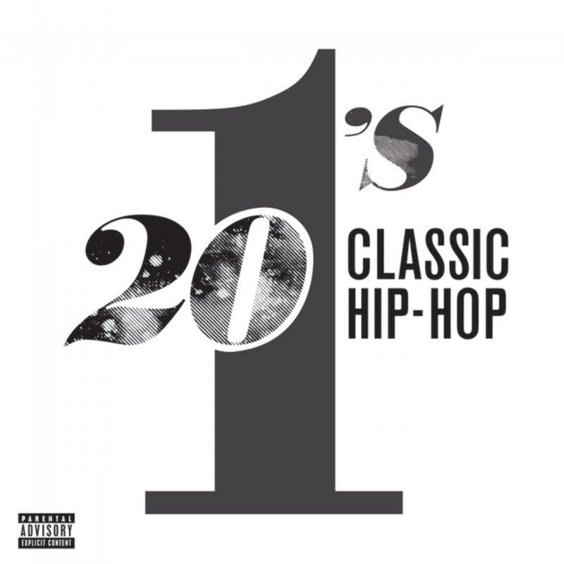 20 #1's: Classic Hip Hop