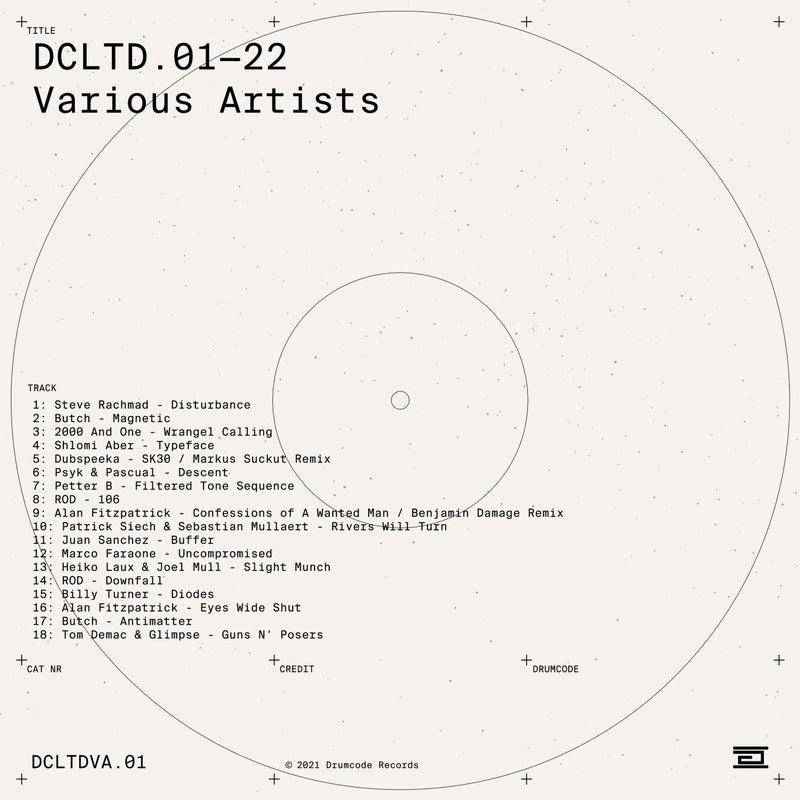 Dcltd.01–22