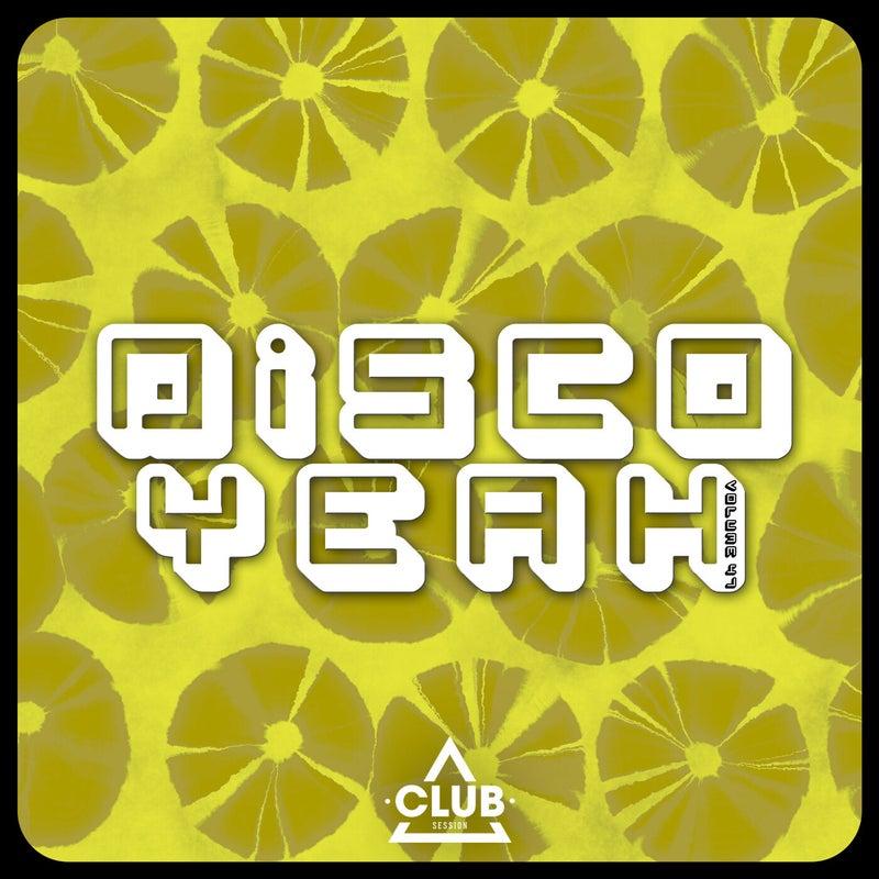 Disco Yeah! Vol. 47