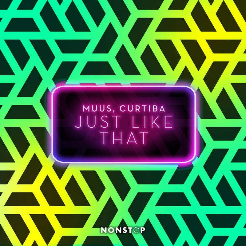 Just Like That (Extended Mix)