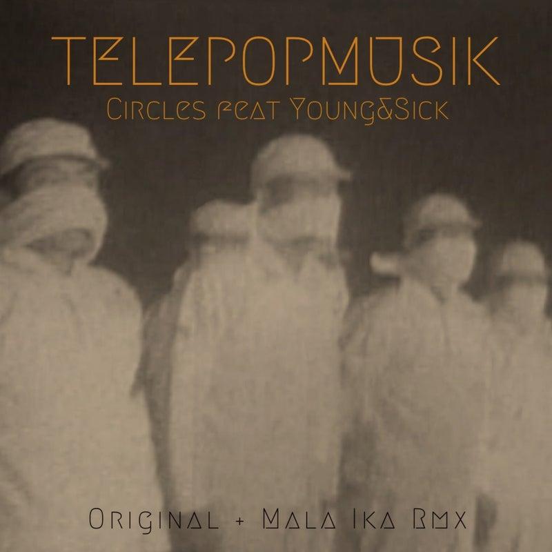 Circles (feat. Young & Sick)