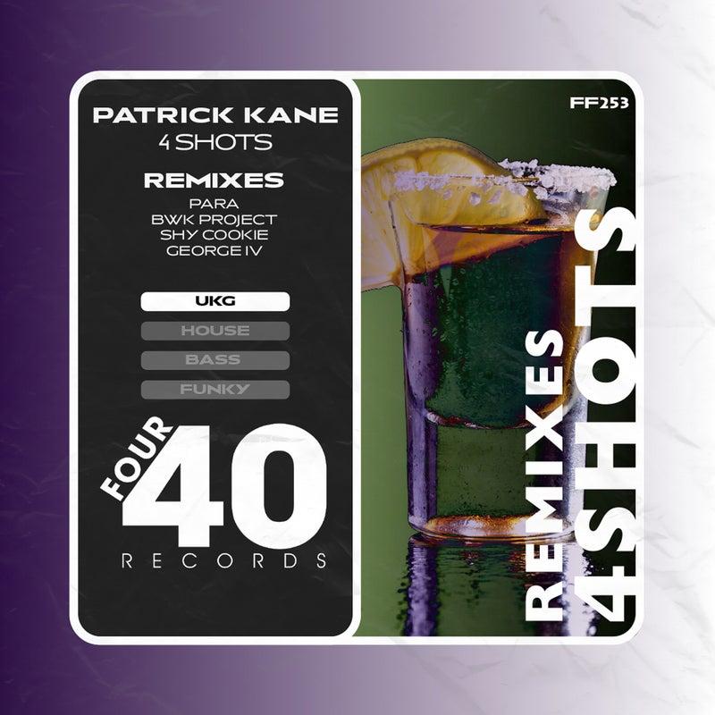 4 Shots Remixes